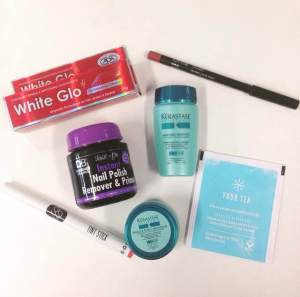 Lust Have It Unboxing September 2015