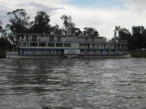 Regional Murray River